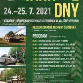 Smržovka - Tankové dny 1